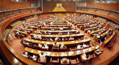 Senate approves bill to restore military courts for two years