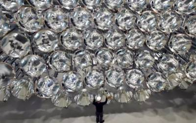 """From now on an """"Artificial Sun"""" will shine in Germany"""