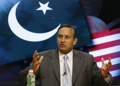 Haqqani was directed by PPP top leadership to issue visas
