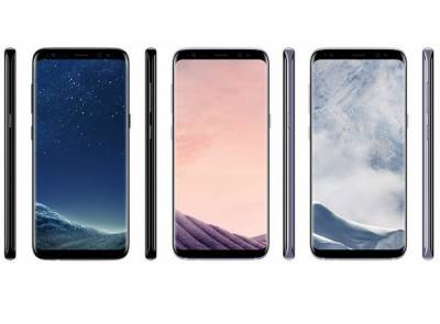 Inspiring Samsung Galaxy S8 to unveil soon