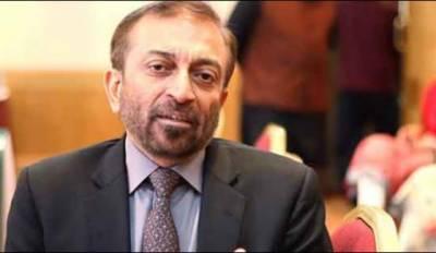 Farooq rejects MQM-L chief's statement, says Muhajirs don't seek Modi's help