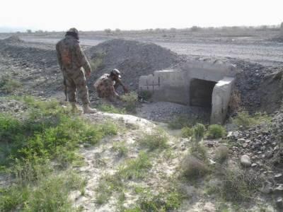 FC foils terror bid, defuses IED in Turbat