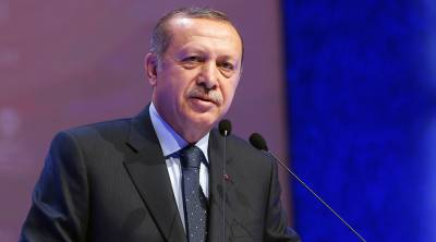 Turkey may hold referendum on EU accession bid: Erdogan