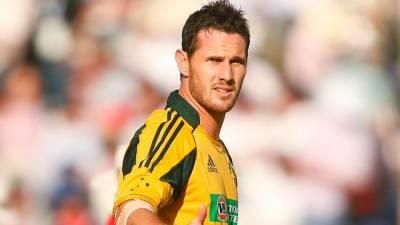Australian pacer Shaun Tait retires from all cricket