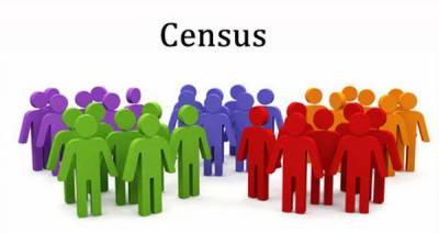Census phase-I: First block concluded
