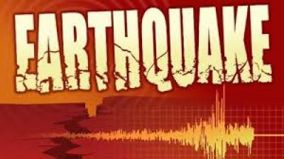Earthquake jolts Swat and adjoining areas