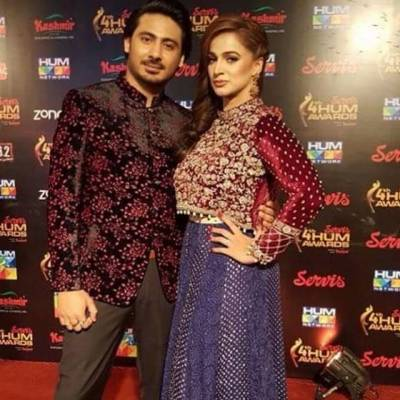 Noor tangled into another divorce case