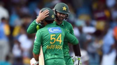 Pakistan outclass West Indies in first T20