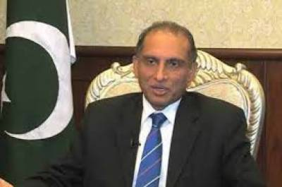 Aizaz Ch. rules out Pakistan – Haqqani Network as