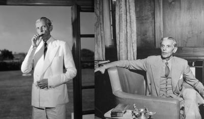 BJP demands to demolish historic Jinnah residence in Mumbai