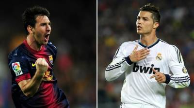 Cristiano Ronaldo beats Lionel Messi in earnings