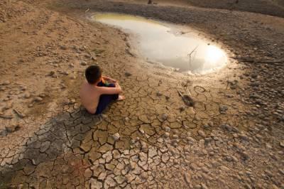 IRSA predicts 35% water shortage for next season