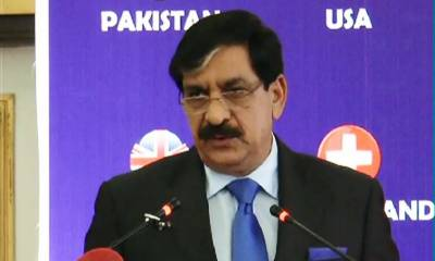US propping of India to counter China is causing S. Asian strategic misbalance, Nasir Janjua
