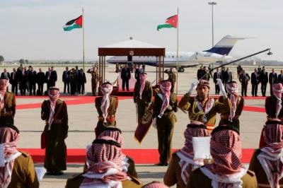 Arab leaders to reaffirm commitment of Palestinian state at Jordan summit
