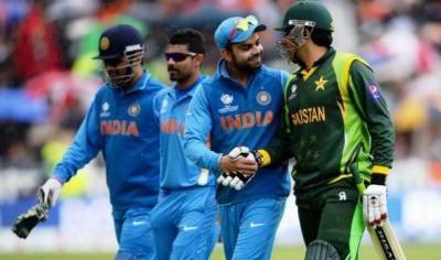 BCCI to host India-Pakistan series in Dubai