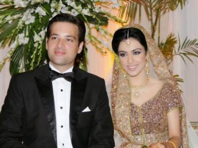 Mikaal Zulfiqar ended his marriage after a long separation