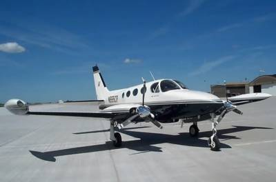 Pakistan receives 6 Cessna aircraft from US