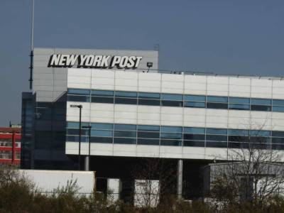 NY Post seeks apology after app hacked