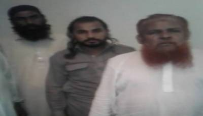 Crackdown against self-claimed 'faith healers', seven arrested from Hafizabad