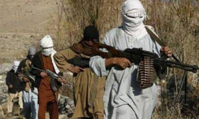 Eight members of banned Jamaat-ul-Ahrar surrender in Mohmand Agency: ISPR
