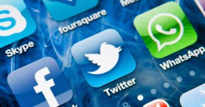 Use of social media including FB banned in govt office