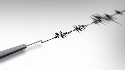 Strong earthquake jolts remote region of Botswana