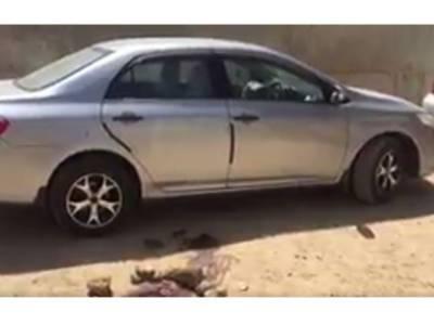 Karachi: Retired army officer shot dead