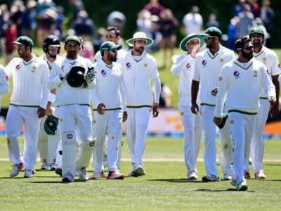 Pakistan announces squad for West Indies series