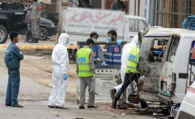 TTP claims responsibility of Bedian Road blast