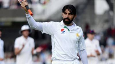 WI Test series will be Misbah's last: Shahryar Khan