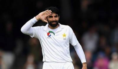 Heroic career of Misbah-ul-Haq