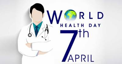 World Health Day being celebrated today