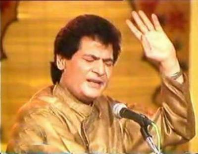 Legendary ghazal singer Asad Amanat Ali being remembered on 10th death anniversary