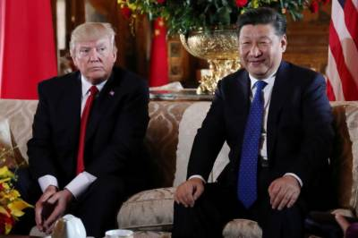 Trump explained America's position on THAAD to Chinese President: South Korea