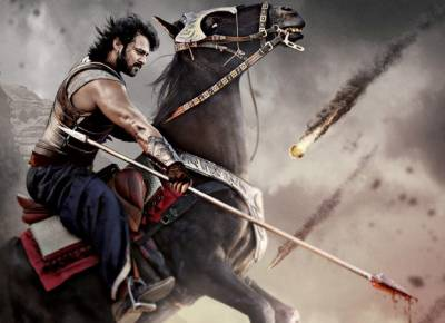 Bahubali 1 To hit theater following part 2