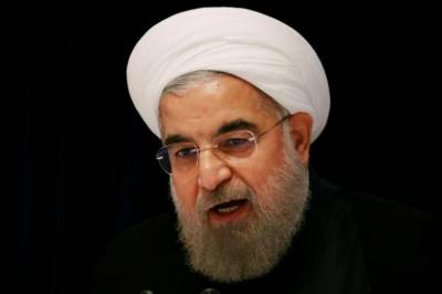 Iranian President urges Assad to stress backing for Syrian state