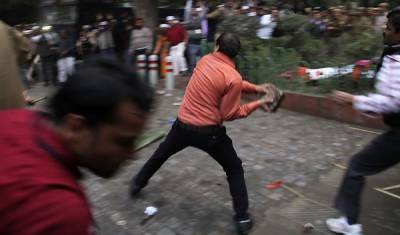 Muslim man beaten to death for alleged relationship with Hindu woman