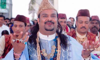 'Security fear': Amjad Sabri's family to leave Pakistan