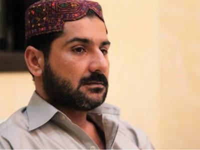 Pakistan Army takes Uzair Baloch into custody over espionage charges