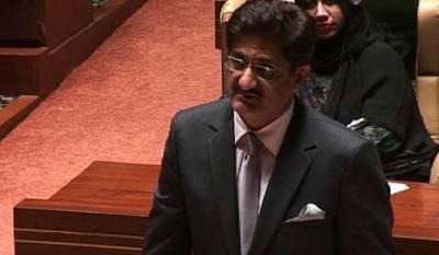 CM Sindh threatens to block gas supply