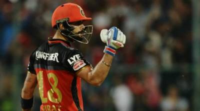 Kohli recovered from injury, fit to play in IPL