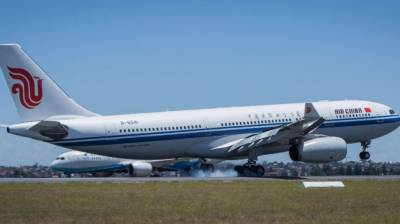 Air China to suspend Beijing-Pyongyang flights