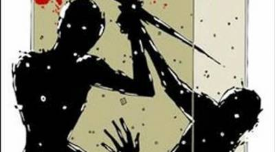 Man axes pregnant wife to death over honour killing