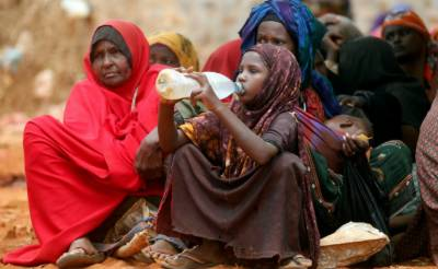 Over 2 billion people drink contaminated water: WHO