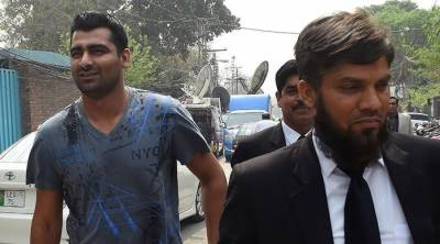 Shahzeb Hassan summoned for spot fixing charges