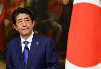 Japanese warns North Korea from more exasperating actions