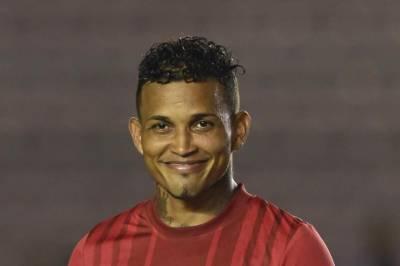 Panamanian International soccer player shot dead