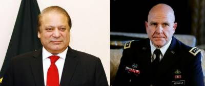 PM Nawaz to meet US Security Adviser today