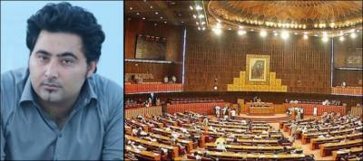 NA passes important resolution after Mashal's Lynching