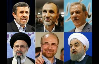 Iran bans live presidential election debates